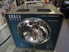 CENCO XENON STROBOSCOPE 74678-016 ...WORKS GREAT