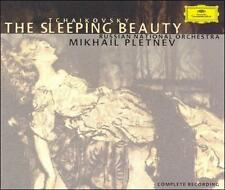 Audio CD Tchaikovsky: The Sleeping Beauty, Op. 66 / Pletnev, Russian National Or