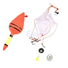 Carp Fishing Float Bobber with Six Strong Explosion Fish Fishing Tackle Set New
