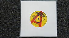 Tony Marshall - Pretty maid/ In search of you 7'' Single SUNG IN ENGLISH