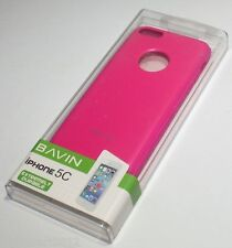 Bavin Dual Tone Slim TPU Case For Apple iPhone 5C