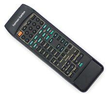 HARMAN/KARDON Original Verstärker HK3250/3500 Remote Control/Fernbedienung 3344