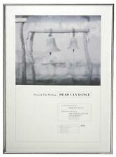 DEAD CAN DANCE-UK PROMO POSTER-TOWARD THE WITHIN-NEW.