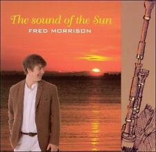 The Sound of the Sun by Fred Morrison (CD, Nov-1999, KRL)