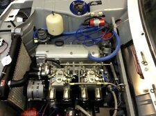 BMW 2002 Dual 45 DCOE Weber Carburetor Kit