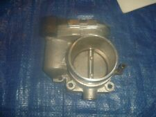 99-06 07 Audi TT Quattro Volkswagen Beetle Golf Jetta Throttle Body Original OEM