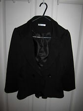 VALLEYGIRL Button Up Casual Jacket Top Jumper Womens Size Small BRAND NEW W Tags