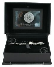Cross 2013 Year Of The Snake Special Edition Collection Selectip Ball Point Pen