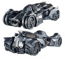 HOT WHEELS ELITE CULT BATMAN ARKHAM KNIGHT BATMOBILE 1/18 BLY23