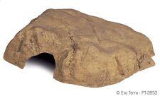 Exo Terra Reptile Terrarium Cave Hiding Place Large PT2853