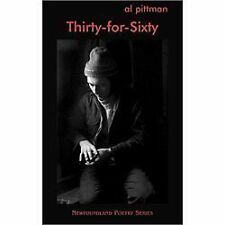 Thirty for Sixty (Newfoundland Poetry Series)-ExLibrary