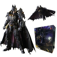 Variant Play Arts Kai Batman Timeless Steam Punk Action Figures Statue Model Toy