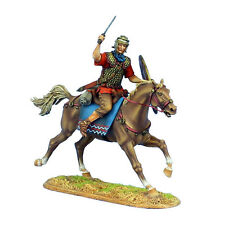 ROM123 Imperial Roman Auxiliary Cavalry w/Sword - Ala II Flavia by First Legion