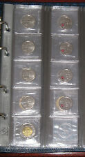 Canada - 25 Cents & 2 Dollars Coin Set - 2012 - War of 1812 - UNC - Mint Seated