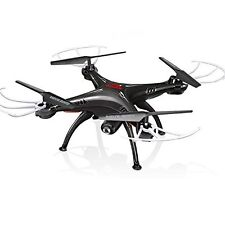 Cheerwing Syma X5sw-V3 Fpv 2.4Ghz 4Ch 6-Axis Gyro Rc Headless Quadcopter Dron Ne