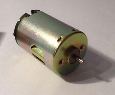 """IGARASHI"" Getriebemotor DC Motor elektrisch 12V 10000U/min Modellbau----Neu--"