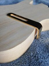 Pickguard Gold Mount Bracket Hardware Les Paul Modern Epiphone Gibson Project