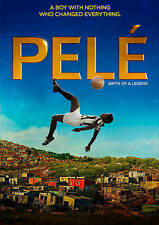 Pele: Birth Of A Legend DVD free shipping