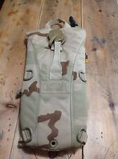Army Surplus Issued Military 2 Litre CamelBak Water Hydration System Ref 457