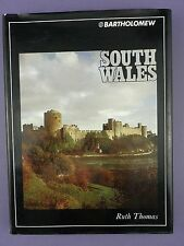 South Wales,  Ruth Thomas - 1977 Hardback in Very Good Condition