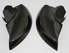 Suzuki TL1000R 1998-2003 Brake Disc Covers - Carbon Fiber