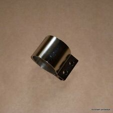 STAINLESS Ignition Coil Mount Ducati Moto Guzzi Benelli 125 160 175 250 350 450