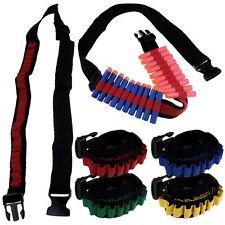 Bandolier Toy Gun Bullet Darts Ammo Shoulder Strap Belt For Nerf N-strike-4Color
