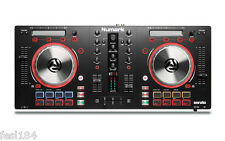"NUMARK MIXTRACK PRO ""3"" ALL IN ONE CONTROLLER SOLUTION FOR SERATO ""BRAND NEW!"""