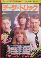 CHEAP TRICK GO! GO! 1979 MUSIC LIFE SPECIAL ISSUE JAPAN MAGAZINE NO POSTER