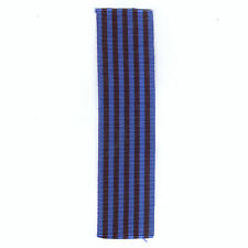 ITALY. Ribbon for the Commemorative Medal for Operations in East Africa 1935-6
