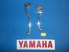44-81075 Lever Set Clutch & Front Brake YAMAHA LEFT AND RIGHT SIDE