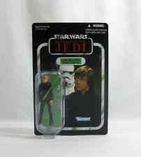 NEW 2010 Star Wars ✧ Luke / Endor ✧ Vintage Collection VC23 MOC