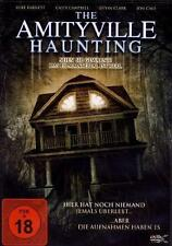 DVD - The Amityville Haunting / #940