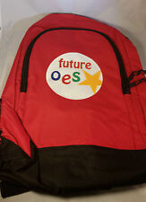 Order of the Eastern Star Future OES Backpack-New!