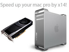 GTX 680 2GB Graphics Card Upgrade for Apple Mac Pro 2008 2009 2010 Free Shipping