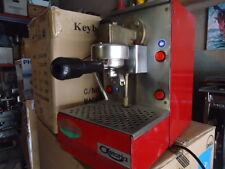 ASTORIA.  Espresso-Maschine!