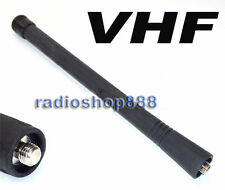 5-048 WHIP VHF 15CM antenna for Motorola GP-88 GP-300 GP-308 GP-68