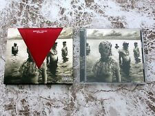 the GazettE BEFORE I DECAY 1st Press Limited Edition Japan CD+DVD KICM91290