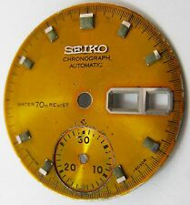 Vintage Seiko Dial 6139 6030 R for project or part ...