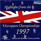 Highlights from Brass Band Championships 1997 [BOX SET], , Good