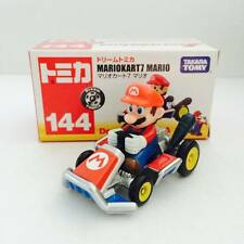 Takara Tomy Tomica Dream No.144 Mario Kart 7 Mario - Hot Pick