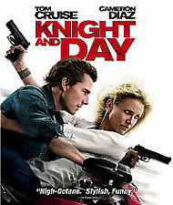 Knight And Day / What Happens In Vegas / There's Something About Mary (DVD,...