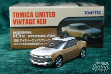 [TOMICA LIMITED VINTAGE NEO 1/64] NISSAN IDX FREEFLOW 2014 NORTH AMERICAN SHOW