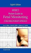 Nursing Pocket Guides: Mosby's Pocket Guide to Fetal Monitoring : A...