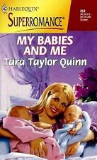 My Babies and Me: By the Year 2000: Baby (Harlequin Superromance No. 864), Tara