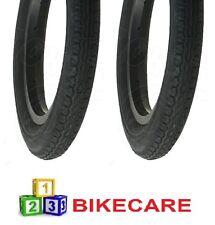 12 1/2 X 2 1/4 pneu x2 pour Poussettes Poussettes Enfants Bikes VC-2601