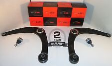 Peugeot 307 Partner Front Left/Right Wishbone Lower Suspension Arm + Ball Joints
