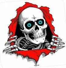POWELL PERALTA Ripper Patch Toppa Oldschool Longboard
