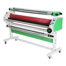 "60"" Automtic Low Temp Wide Format Cold Laminator Laminating Machine -SEA"