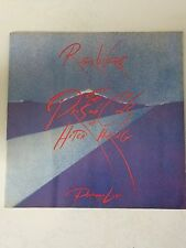 ROGER WATERS :  Rare TOURBOOK The Pro & Cons of Hitch Hiking - PINK FLOYD